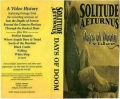 Solitude Aeturnus - Days of Doom