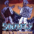 Soulfly - Back to the Primitive