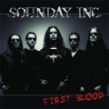Sounday Inc. - First Blood