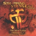 Strapping Young Lad - Tour