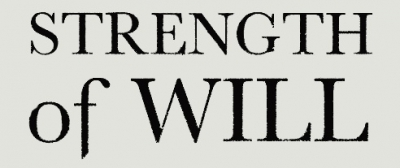 Strength of Will
