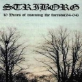 Striborg - 10 Years of Roaming the Forests (94-04)