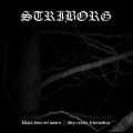 Striborg - Black Desolate Winter / Depressive Hibernation