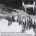 Striborg - Misanthropic Isolation - In the Heart of the Rainforest