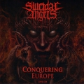 Suicidal Angels - Conquering Europe