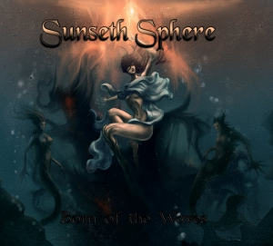 Sunseth Sphere - Born of the Waves
