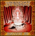 Supremacy - Blessed Be