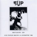 Supuration - Live Etaples / Macon / La locomotive 1994 (official bootleg #09)