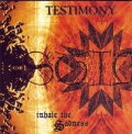 Testimony - Inhale the Sadness