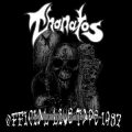 Thanatos - Official Live Tape 1987