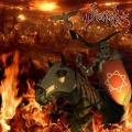 Thanatos - The Burning of Sodom / …and Jesus Wept