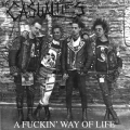 The Casualties - A Fuckin' Way Of Life