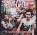 The Casualties - The Early Years 1990-1995