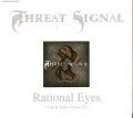 Threat Signal - Rational Eyes