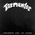 Tormentor - 7th Day of Doom