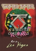 Twisted Sister - A Twisted X-mas Live In Las Vegas (DVD+CD)