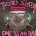 Twisted Sister - Come Out And Play (Újrakiadás)