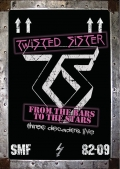 Twisted Sister - 'From The Bars To The Stars' Five-Disc DVD Box Set