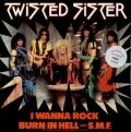 Twisted Sister - I Wanna Rock (12\
