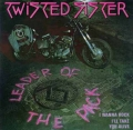 Twisted Sister - Leader Of The Pack (12\