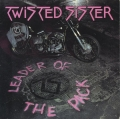 Twisted Sister - Leader Of The Pack (7\