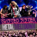 Twisted Sister - Metal Meltdown - Live From The Hard Rock Casino Las Vegas