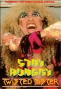 Twisted Sister - Stay Hungry (Video)