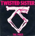 Twisted Sister - The Price