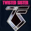 Twisted Sister - You Can't Stop Rock 'N' Roll (Újrakiadás)