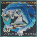 Tygers Of Pan Tang - Cybernation