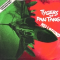 Tygers Of Pan Tang - Hellbound