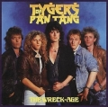 Tygers Of Pan Tang - The Wreck -Age