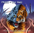 Tygers Of Pan Tang - Tygers Sessions: The First Wave