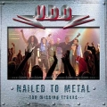 U.D.O. - Nailed To Metal... The Missing Tracks