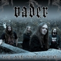 Vader - We Are The Horde