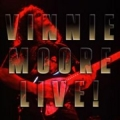 Vinnie Moore (band) - Live!
