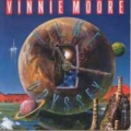Vinnie Moore (band) - Time Odyssey