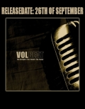 Volbeat - The Strength The Sound The Songs