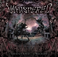 Whispered - Thousand Swords