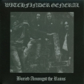 Witchfinder General - Buried Amongst the Ruins