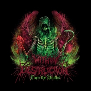 Within Destruction - From the Depths