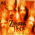 Zimmer's Hole - Bound by Fire (re-issue)