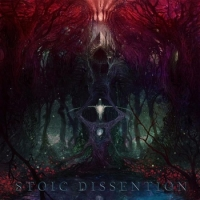 Stoic Dissention - Relinquished​.​.​. A Crumbling Monument Witnessed by None