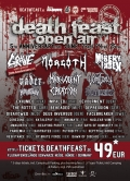 Death Feast Open Air 2011