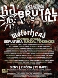 Brutal Assault vol 16