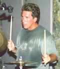 Interview with Tourniquet's drummer Ted Kirkpatrick