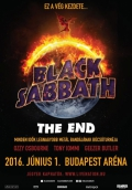 The End Tour - Black Sabbath, Rival Sons