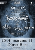 Niflheim Festival 2014 - The Winter Eclipse