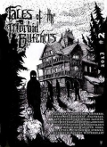 Tales of the Morbid Butchers + Fekete Terror fanzine-ek