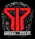 Interj� a Smash into Pieces zenekarral